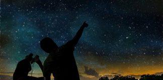 """Украинцы смогут увидеть уникальный звездопад: когда и где"""" - today.ua"""