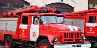 Вибух у Броварах: двоє людей отримали тяжкі опіки - today.ua