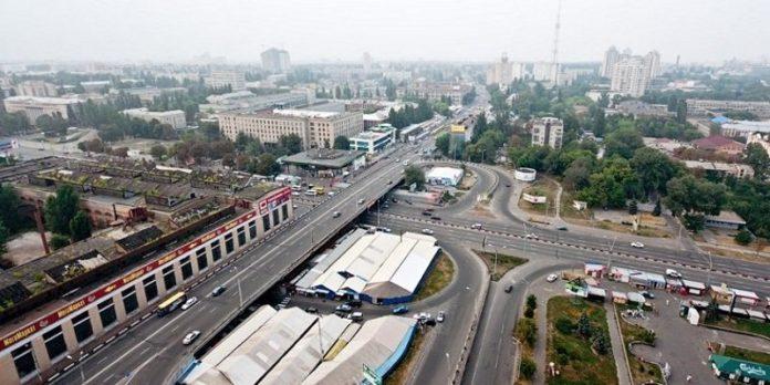 Демонтаж Шулявського шляхопроводу почнеться у січні, - КМДА - today.ua