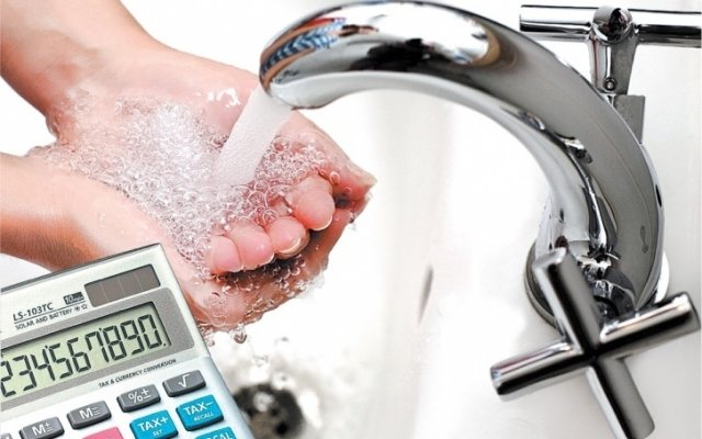 Українців змусять платити за воду сусідів, - &quotКиївводоканал&quot - today.ua