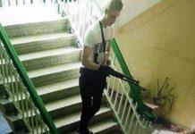 Стрілець, який відкрив вогонь в коледжі в Керчі, діяв поодинці - today.ua
