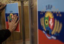 """Затримана одна з організаторів """"референдуму"""" в ОРДЛО, що 4 роки приховувалась в Росії - today.ua"""