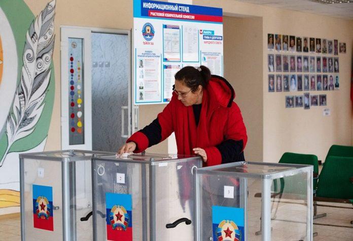 "Жителів ОРДЛО заманюють на &quotвибори"" дешевими продуктами - today.ua"