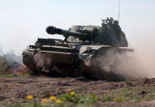 """Росія перекинула на Донбас модернізоване озброєння і """"інструкторів"""" для бойовиків - today.ua"""