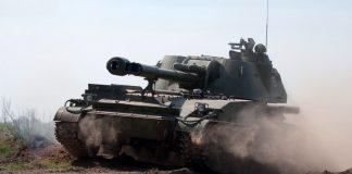 На Донбасі знищено двох окупантів і військову техніку бойовиків - today.ua