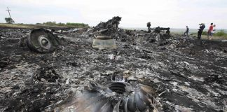 """Сім'ї жертв трагедії МН17 сподіваються, що Трамп доб'ється від Путіна відповідей на питання про катастрофу"""" - today.ua"""