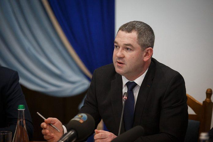 САП повідомила про підозру в незаконному збагаченні колишньому голові ДФС Продану - today.ua