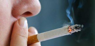 За 7 років в Україні стало на 20% менше курців - today.ua