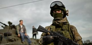 Порошенко розповів, скільки нацгвардійців загинули на Донбасі - today.ua