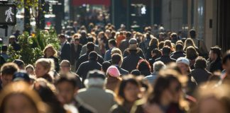 """ООН прогнозирует, что к концу века население планеты увеличится до 11 млрд человек"""" - today.ua"""