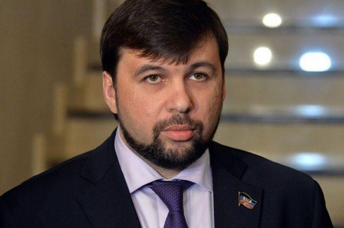 """Жити однією сім'єю з Росією, - новий ватажок &quotДНР"""" - today.ua"""