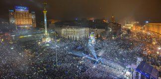 День Гідності та Свободи: сьогодні в Україні святкують річниці двох революцій - today.ua