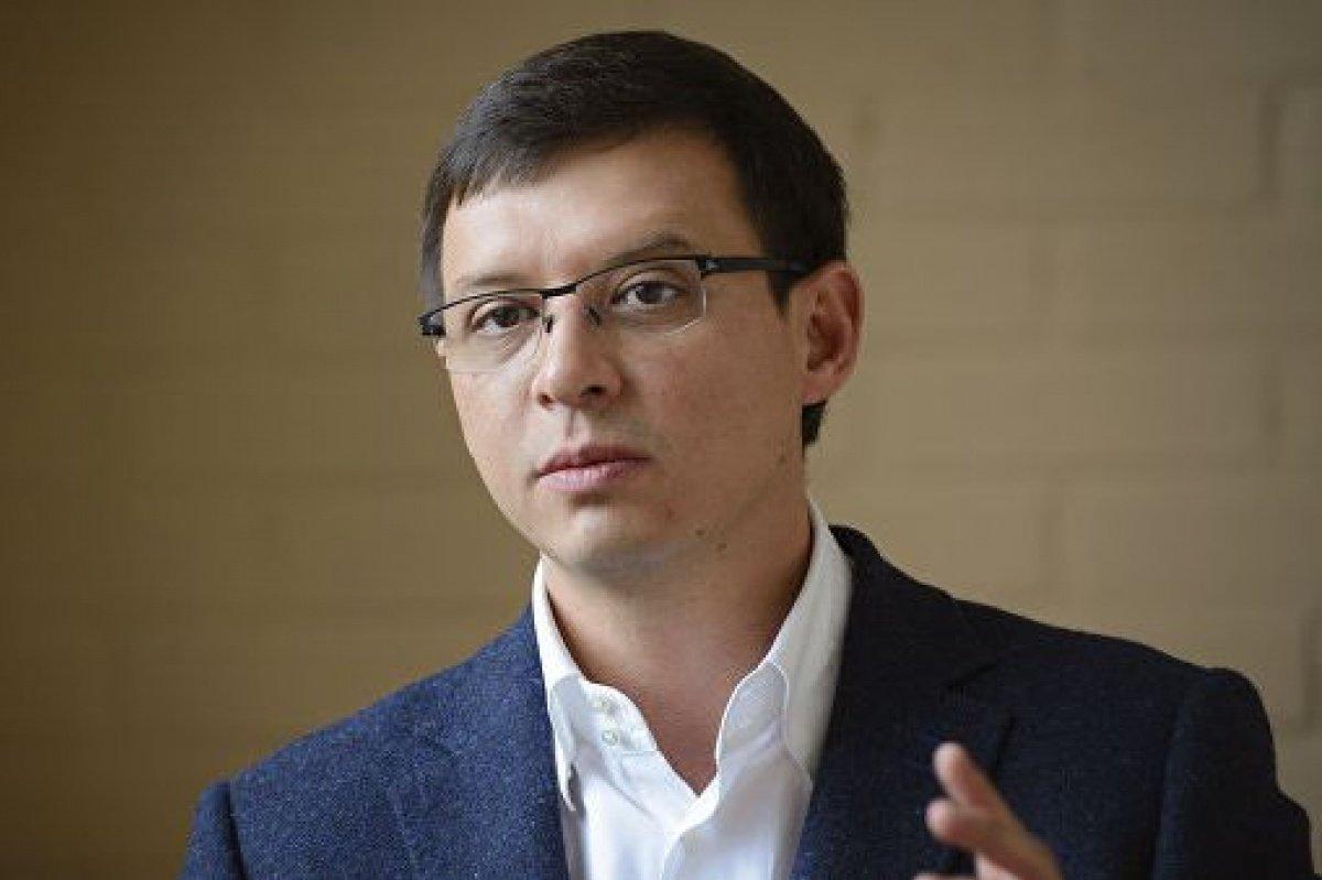 Мураєв заявив про намір балотуватися в президенти - today.ua