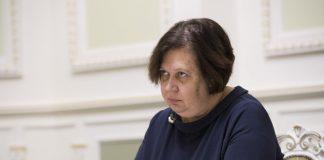 Звільнена голова Держлікслужби, яка забороняла щеплення - today.ua