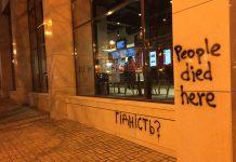 У Києві протестували проти відкриття KFC на місці загибелі активістів Майдану - today.ua