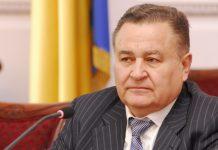 Марчук більше не представлятиме Україну в Мінську - today.ua