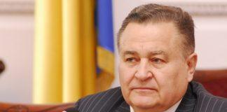 Порошенко призначив нового представника України в Мінську - today.ua