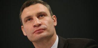 Кличко пытался договориться с Вакарчуком об объединении, но безрезультатно, - СМИ - today.ua