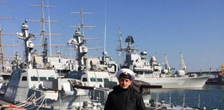 Порошенко поручил выплатить по 50 тысяч грн помощи всем пленным украинским морякам - today.ua