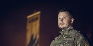 """Лідер """"Нацкорпусу"""" розповів, чому не підтримав кандидатуру в президенти від """"Свободи"""" - today.ua"""