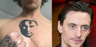 Известный танцор украинского происхождения получил гражданство РФ и сделал тату с лицом Путина - today.ua