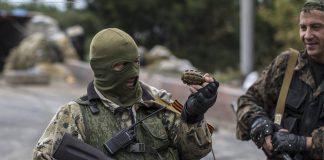 На Донбассе ликвидированы двое оккупантов - today.ua