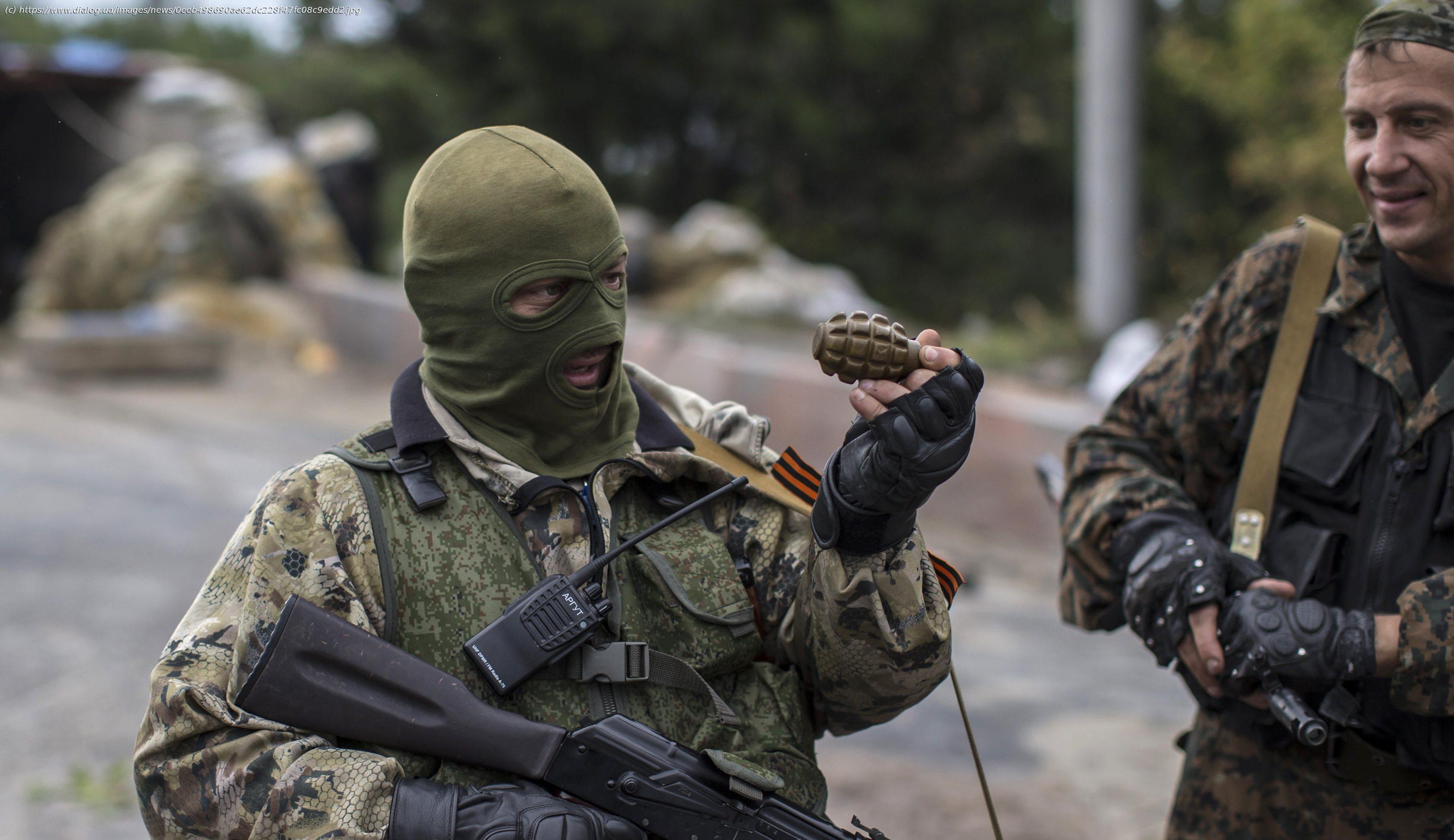 Один вбитий і п'ять поранених: відомо про нові втрати бойовиків на Донбасі  - today.ua