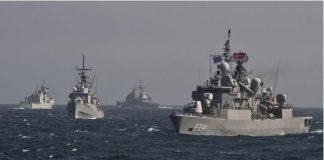 Росія незаконно затримала 683 торгових судна - today.ua