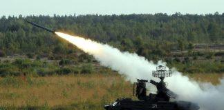 Украина заблокировала воздушное пространство над Черным морем из-за ракетных стрельб - today.ua