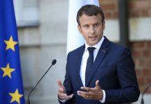 Президент Франції закликав створити армію ЄС - today.ua