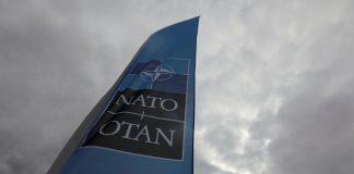Росія влаштувала повітряну провокацію біля корабля НАТО - today.ua