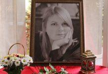 В Херсоне прощаются с Екатериной Гандзюк (фото) - today.ua