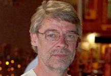 """""""Замість виклику швидкої - пограбували"""": в Харкові помер відомий журналіст - today.ua"""