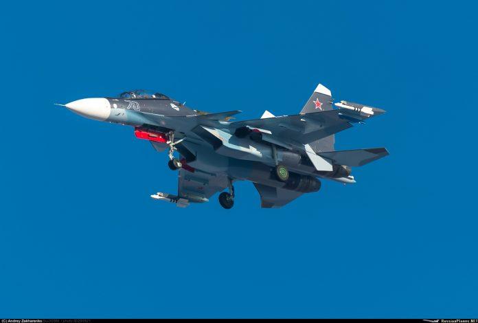 Сотні літаків та вертольотів: стала відома чисельність авіації РФ на кордоні з Україною - today.ua