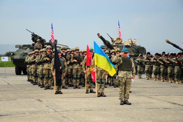 9 листопада Україна візьме участь у військових навчаннях НАТО на кордоні з Росією, - генерал - today.ua