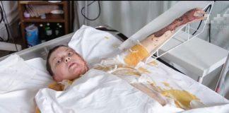 Смерть Гандзюк: Порошенко вимагає знайти і покарати вбивць - today.ua