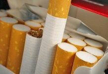В Україні вартість цигарок знову подорожчає - today.ua