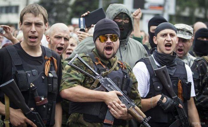 За год СБУ задержала более полусотни боевиков &quotДНР&quot и &quotЛНР&quot - today.ua