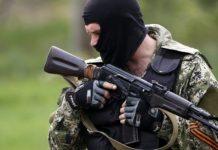 На Донбасі ліквідовано ще двох бойовиків - today.ua
