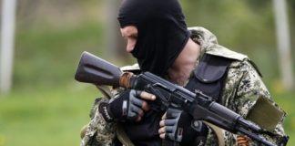 На Донбассе ликвидированы еще шестеро оккупантов - today.ua