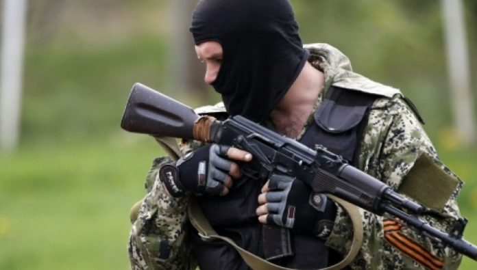 На Донбасі ліквідовано російського найманця - today.ua