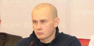 """У Харкові побили екс-керівника """"Східного корпусу"""" - today.ua"""