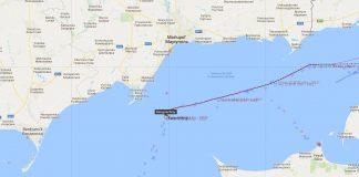 Росія підтягує військові кораблі до Криму - today.ua