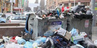 """У Кличка анонсували нові тарифи на вивезення сміття"""" - today.ua"""