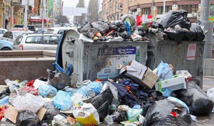 У Кличка анонсували нові тарифи на вивезення сміття - today.ua