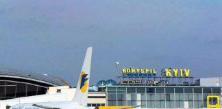 """Аеропорт """"Бориспіль"""" потрапив до топ-10 найгірших у світі - today.ua"""