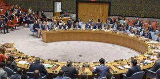 Страны Евросоюза в Совбезе ООН призвали Россию освободить захваченных украинских моряков - today.ua