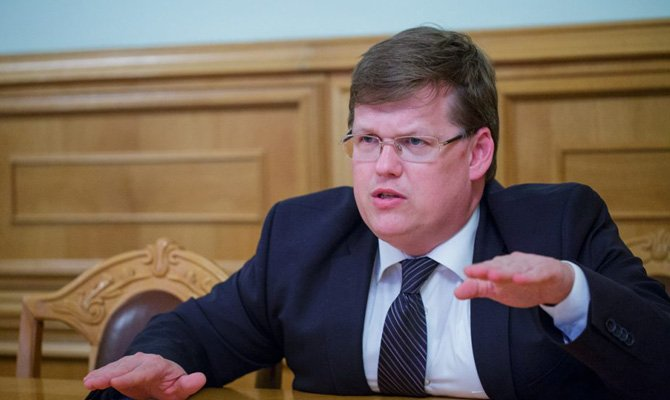 Реальна зарплата в Україні зростає швидше інфляції, - Розенко - today.ua