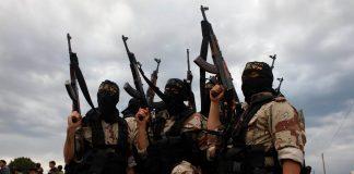 В Лівії знайдене масове поховання християн, вбитих терористами ІДІЛ - today.ua