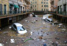 В Італії 29 людей загинули через удар стихії - today.ua